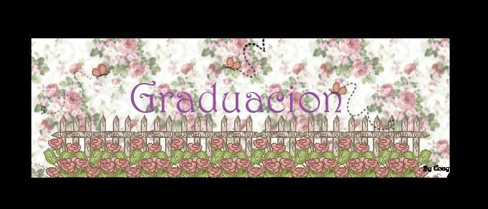 Invitaciones  para Graduacion