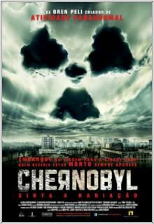 Chernobyl Sinta a Radiação Dublado