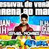 Israel Novaes no Festival de Verão Arena Ao Mar 2015 em Guriri em Janeiro