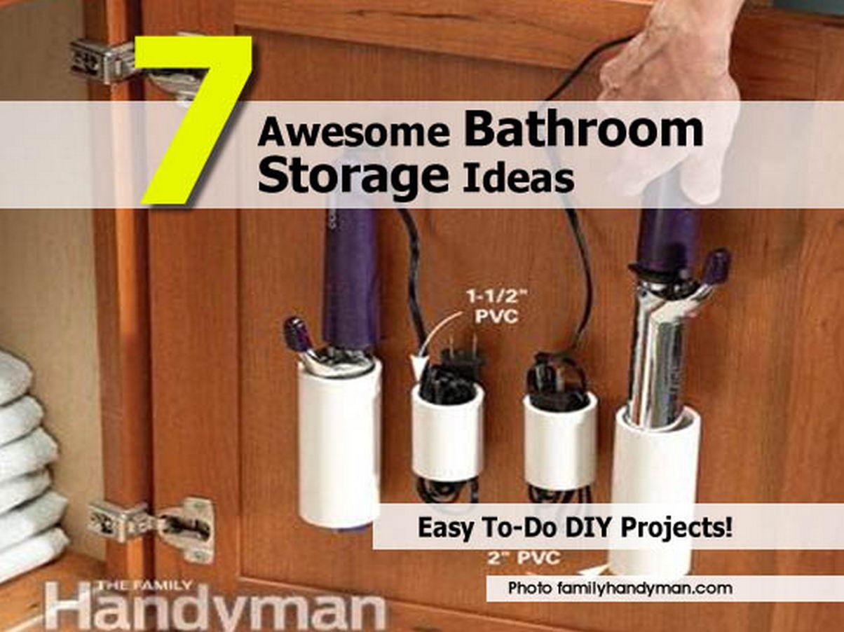 bathroom storage storage solutions store more in your bathroom