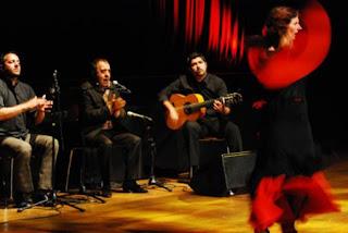 Al Andar Flamenco