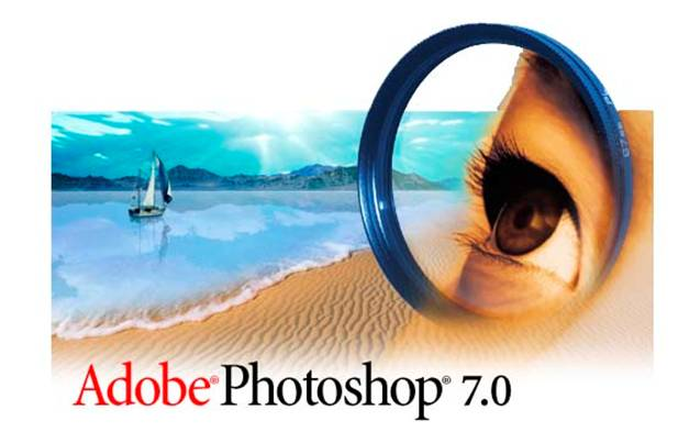 Adobe Photoshop 7.0.1 Full Version With Serial Key Free Download