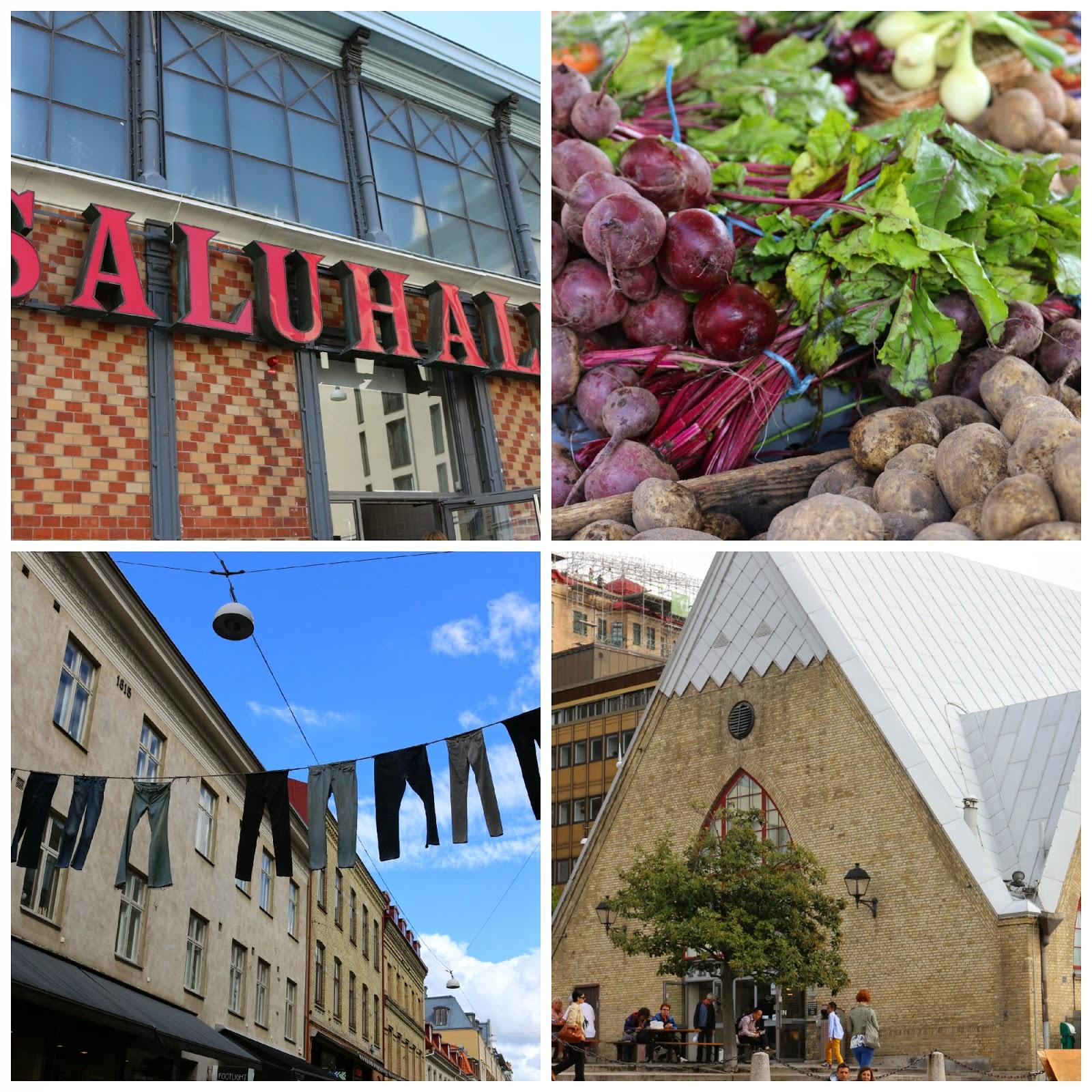 Städtereise, Tipps, Schweden, Interior, Design