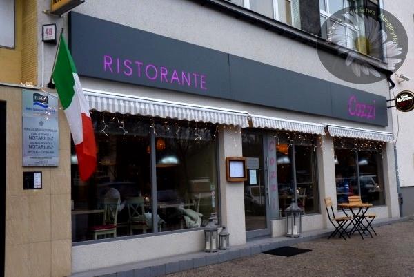 Kulinarne Szaleństwa Margarytki Restauracja Cozzi W Gdyni