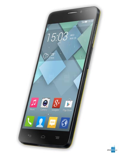Alcatel Boyong Dua Smartphone Baru ke Indonesia