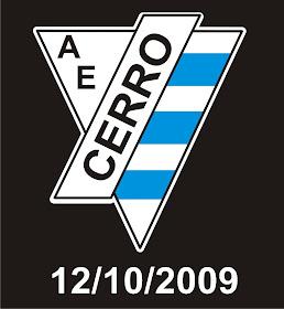Escudo do clube: