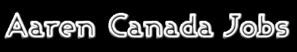 Aaren Canada Jobs