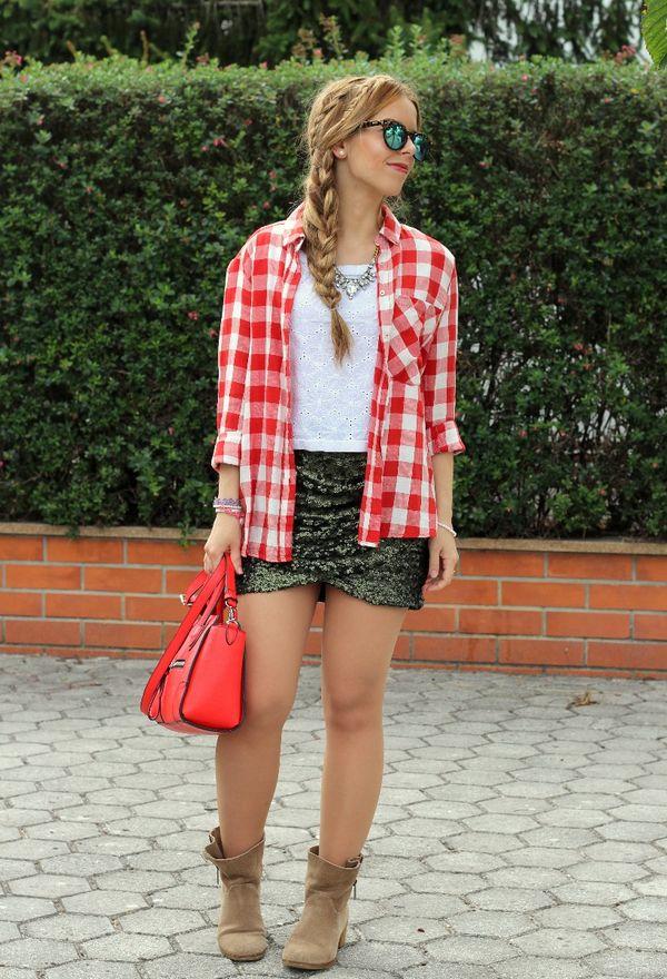Outfits de zapatos