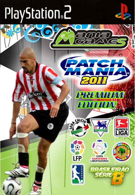 Download Winning Eleven Patch Mania Premium Soft