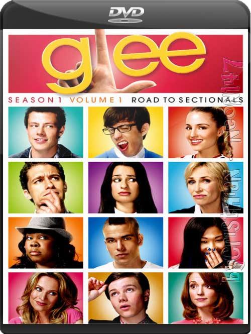 Glee Temporada 1 (Español Latino) (HDTV) (22 Capítulos + Extra)