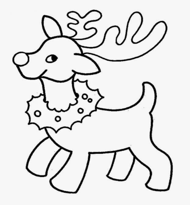 Preschool Christian Christmas Coloring Sheets
