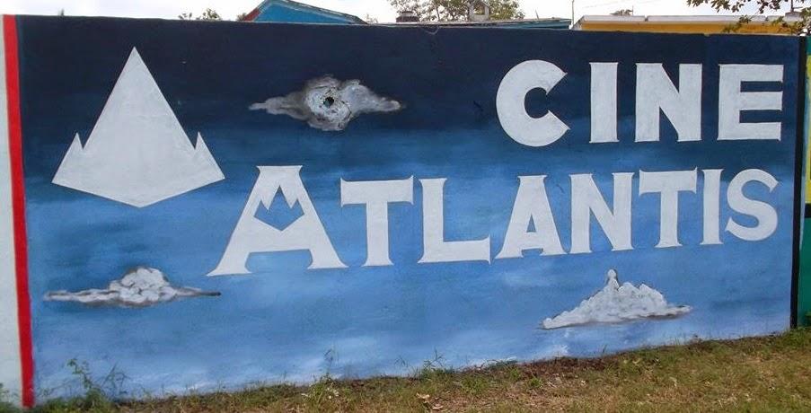 CINE ATLANTIS
