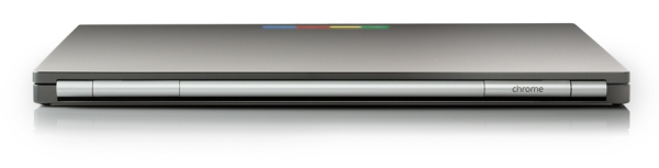 Google introduced Chromebook Pixel