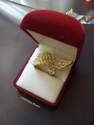 Stylish Accessories Yüzük ring