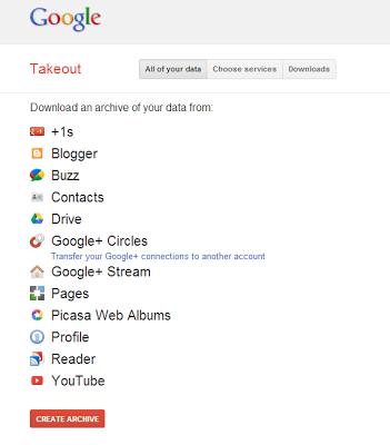 Google Reader akan ditutup mulai 1 Julai 2013