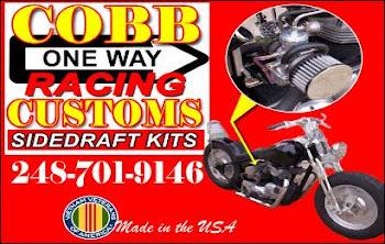 Cobb Racing
