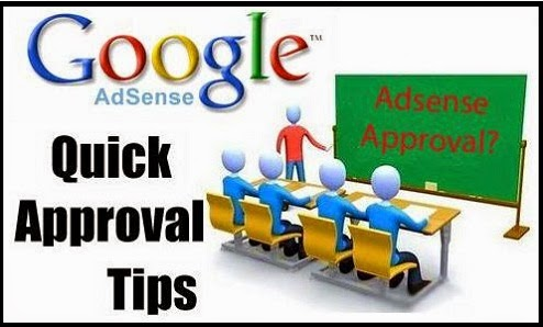 Best ideas to get a Google AdSense account in 2015 easily