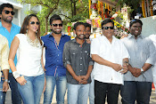 Guruvaram March 1 Movie launch photos-thumbnail-18