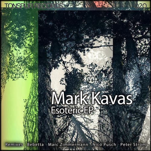 Esoteric -  Mark Kavas