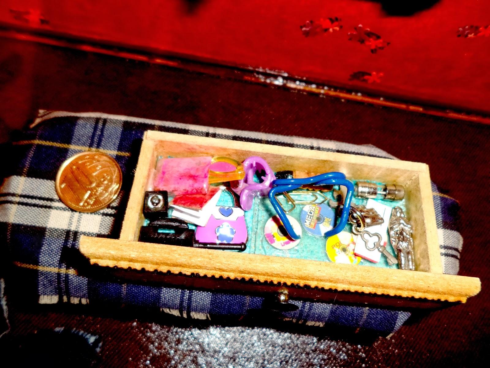 Artesanato e Miniaturas: Acessórios e Utensílios Miniatura em Escala  #BB0604 1600x1200