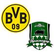 Borussia Dortmund - FK Krasnodar