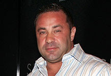 Joe Giudice will be heading back to court soon to fight against driver ...