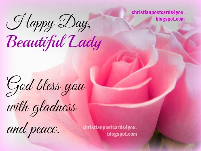 Bon Happy Birthday Pretty Lady Quotes. QuotesGram