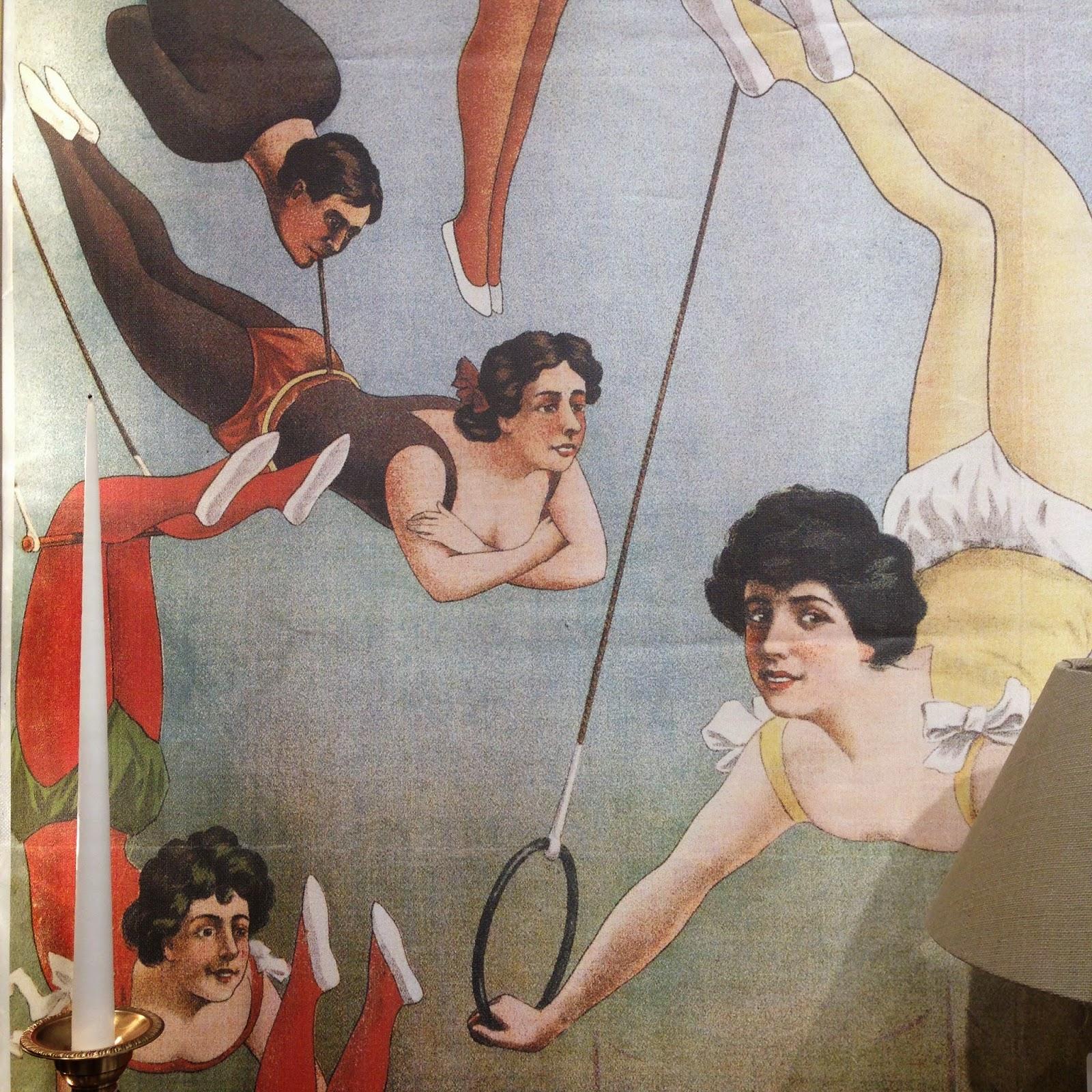 Marshmallow Electra Formex Cirkus