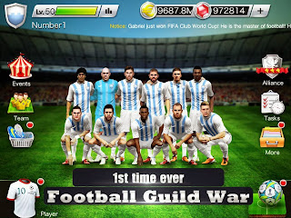 Download Top 12 - Master Of Soccer
