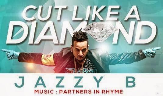 Jazzy B,2013