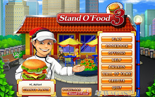 Stand O'Food 3 + Patch 1