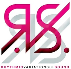 Welcome To Rhythmic Variations Of Sound