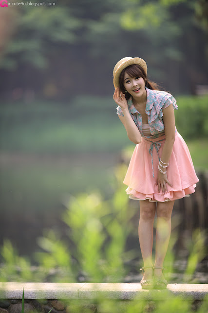 5 Girl Next Door - Kim Ji Min-very cute asian girl-girlcute4u.blogspot.com