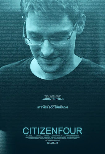 Citizenfour (Web-DL 720p Ingles Subtitulada) (2014)
