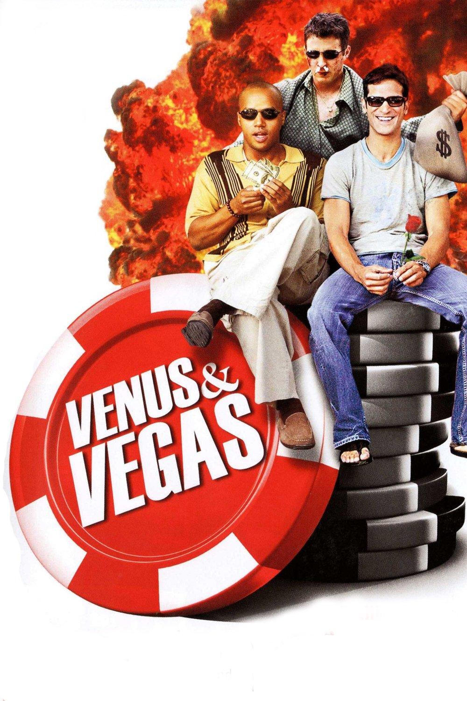 Vênus e Vegas – Dublado (2010)