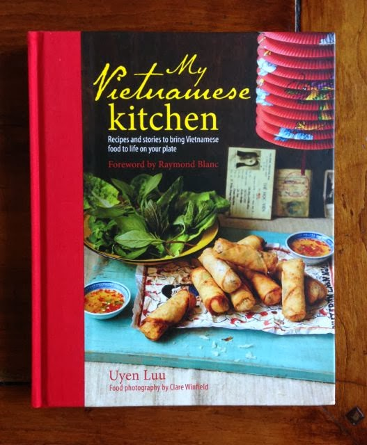 Expat diary viet nam cooking at chateau mango with my vietnamese there is some major kitchen love going on at chateau mango for the cookbook my vietnamese kitchen by uyen luu i recently discovered the book in artbook forumfinder Gallery