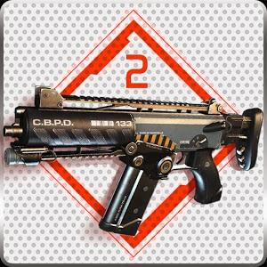 Gun Master 2 v1.0 [Mod Dinero]