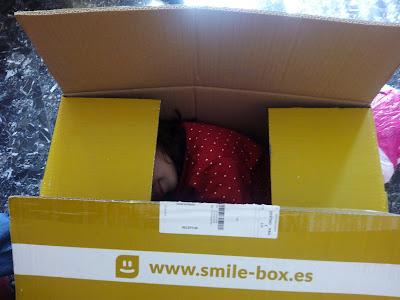 SmileBox Mayo