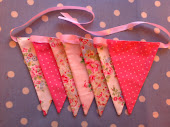 Bunting love