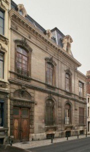 A Magyar Ház fényképe