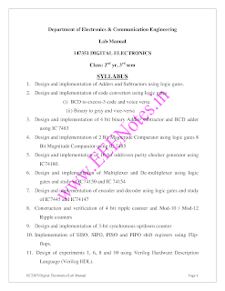 digital electronics lab manual all experiments vidyarthiplus v rh vidyarthiplus in Lab Manual Fossils Manual Lab Safety Symbols