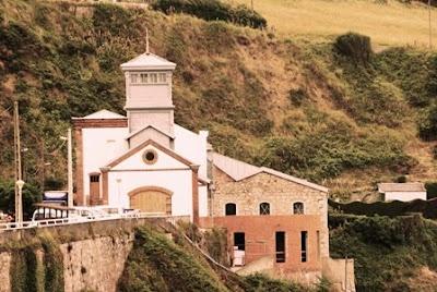 Castrillón, Arnao, antiguo castillete