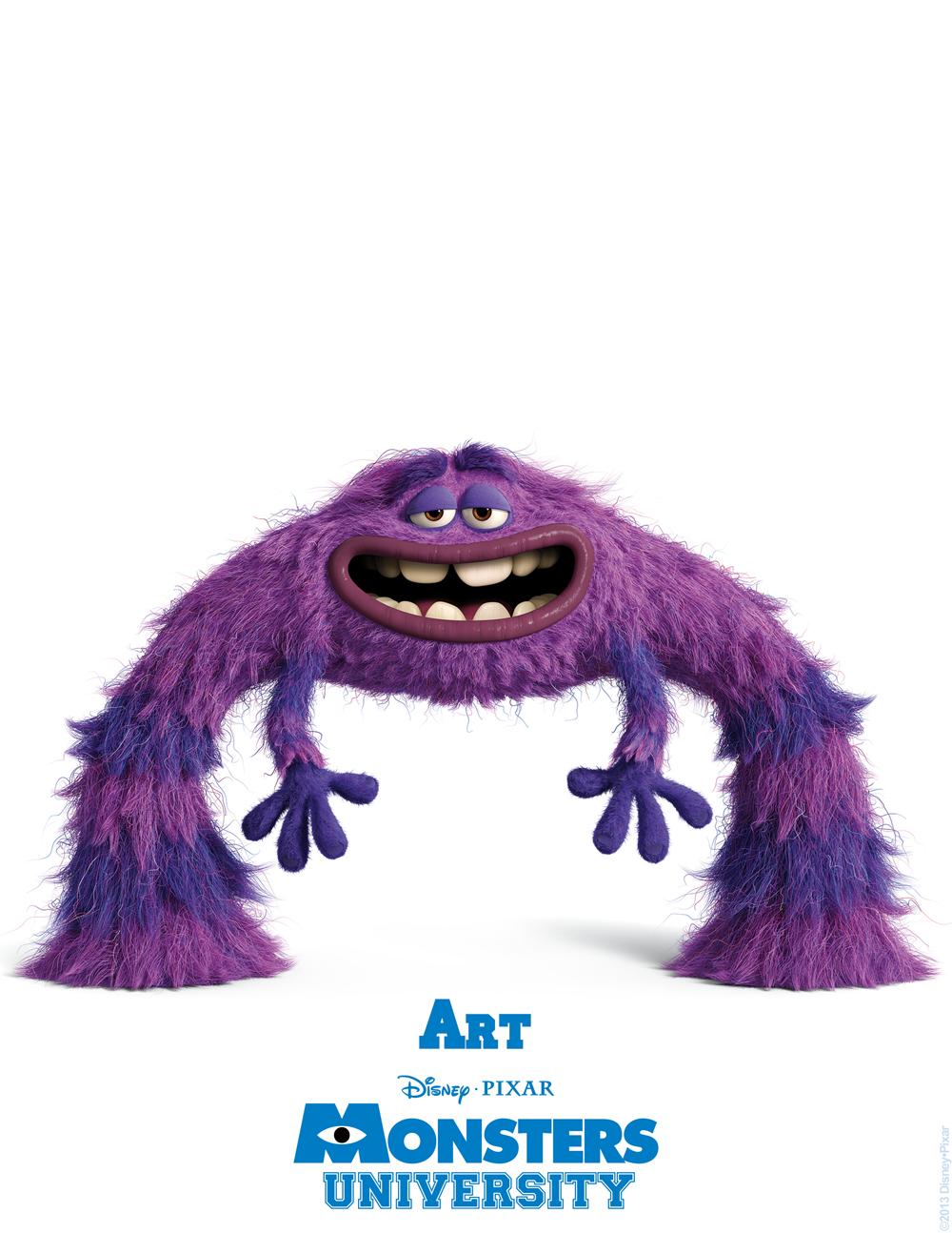 Disney monsters university coupon