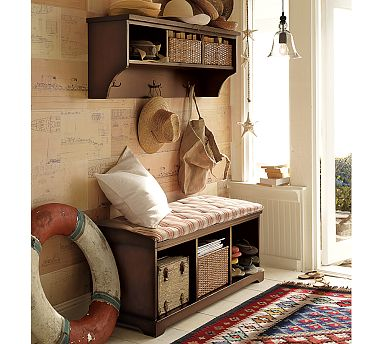 hall organizador aninteriores. Black Bedroom Furniture Sets. Home Design Ideas