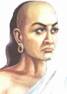 Chanakya famous quotes
