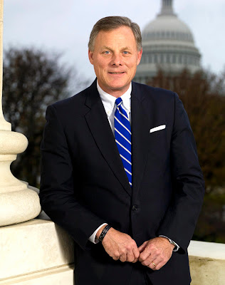 Sen. Richard Burr of North Carolina