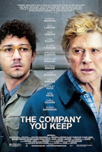 The COmpany You Keep le film