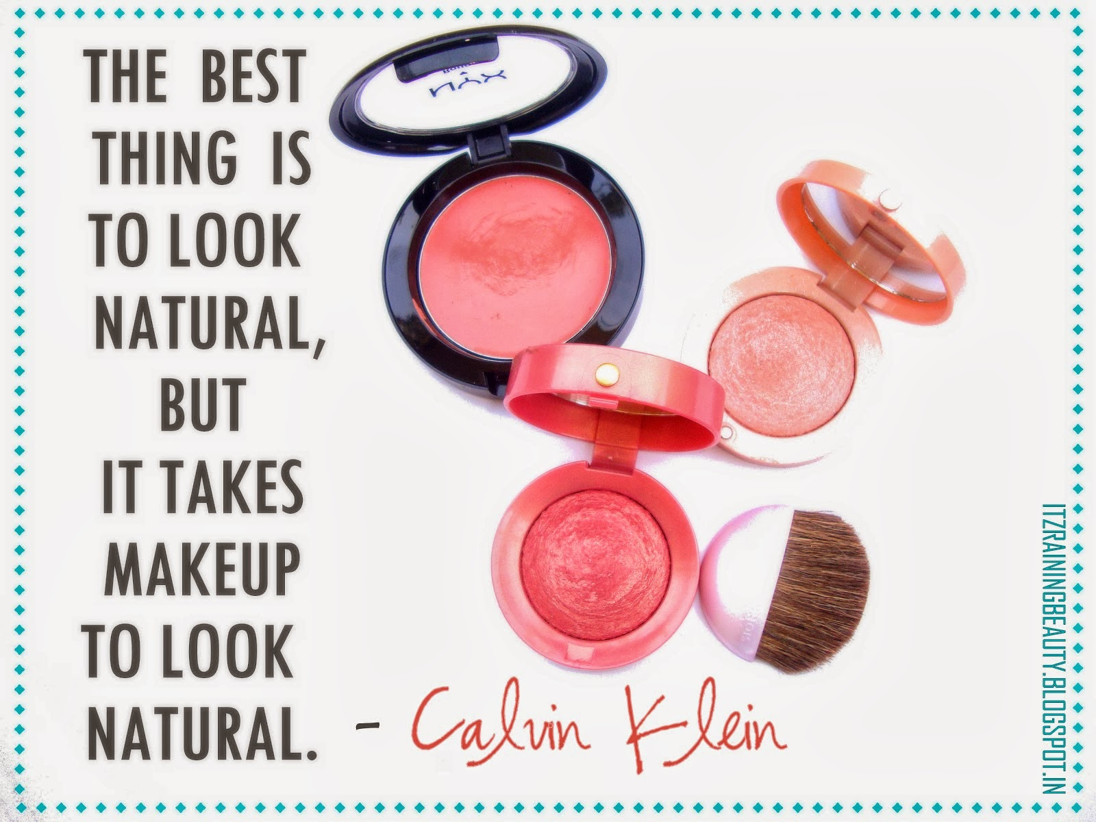 Miss Becca Beauty My Favourite Pins | Beauty Quotes