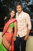 Tholi Sandhya Velalo movie Press meet-thumbnail-5