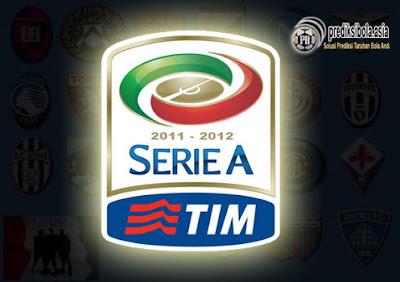 Prediksi Juventus vs Roma 30 September 2012